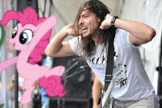 Andrew W.K. To Speak At My Little Pony Convention