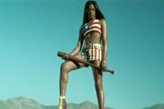 """Azealia Banks – """"Liquorice"""" Video"""