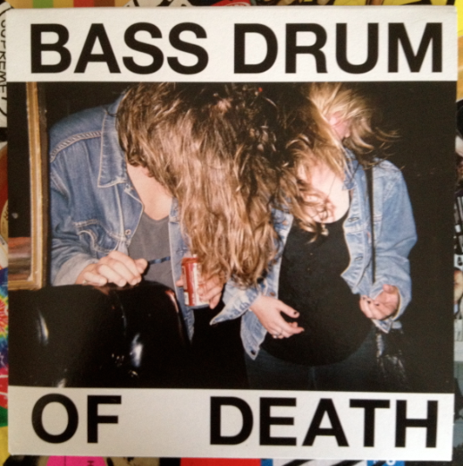 Bass Drum Of Death -