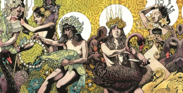 Baroness-yellowgreen-artwork