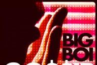 """Big Boi – """"Gossip"""" (Feat. UGK & Big K.R.I.T.)"""