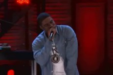Big K.R.I.T. on Conan