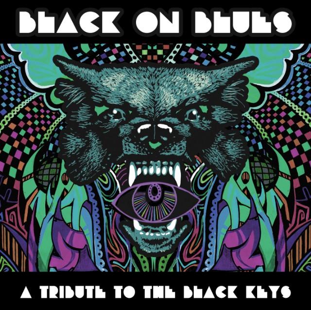 Black On Blues