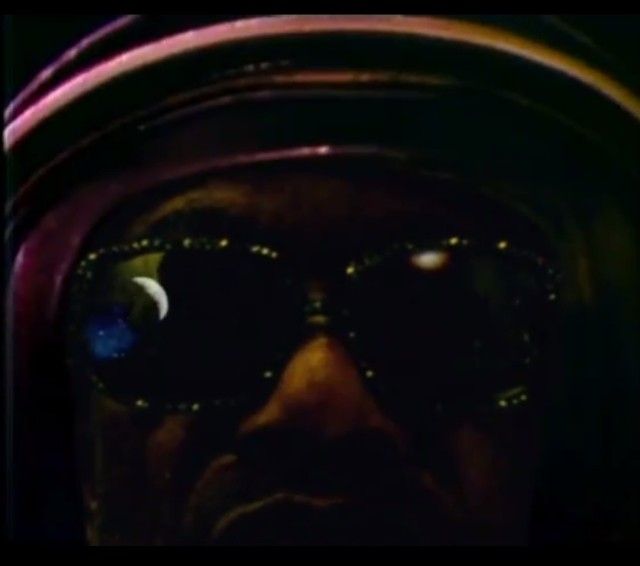 "Bobby Womack - ""Whatever Happened To The Times"" Video"
