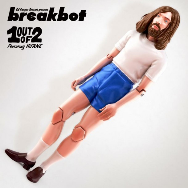 """Breakbot - """"1 Out Of 2"""""""
