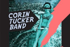 Corin Tucker Band - Kill My Blues