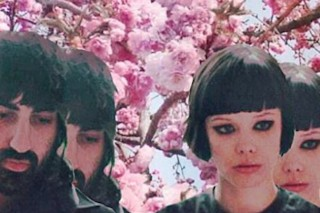 Watch Crystal Castles Debut New Tune At Parklife Fest