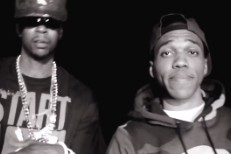 "Curren$y - ""Capitol"" Video"