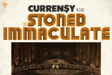 Stream Curren$y <em>The Stoned Immaculate</em>