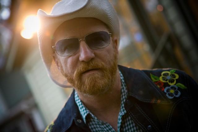 David Lowery 2011