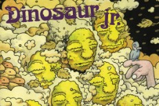 Dinosaur Jr. <em>I Bet On Sky</em> Details