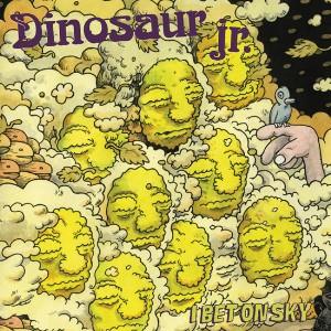 Dinosaur Jr - I Bet On Sky