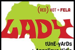"tUnE-yArDs & ?uestlove – ""Lady"" (Fela Kuti Cover)"