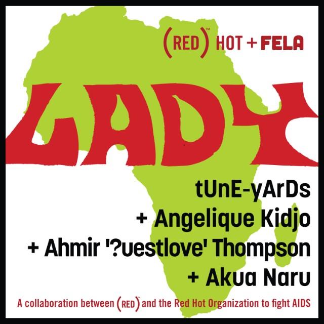 Fela cover
