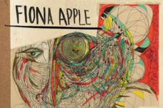 "Fiona Apple – ""Werewolf"""