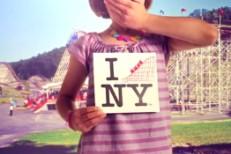 "Caveman Soundtrack ""I Love NY"" Tourism Spot"