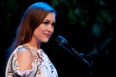 """Joanna Newsom – """"The Diver's Wife"""" (Live In San Francisco)"""