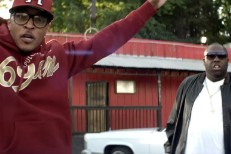 "Killer Mike – ""Big Beast"" Video (Feat. T.I., Bun B & Trouble) (NSFW)"