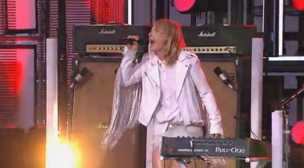 Metric On Kimmel