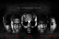 "Maybach Music Group – ""Power Circle"" (Feat. Kendrick Lamar)"