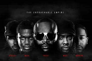 Stream MMG <em>Self Made 2</em>