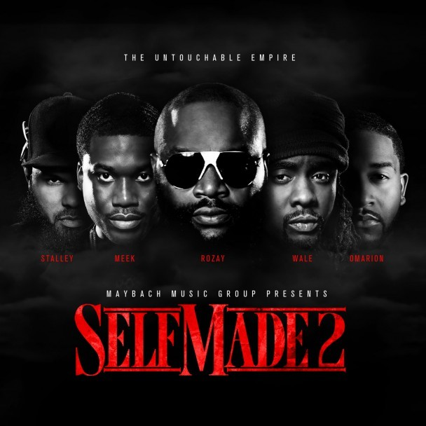 MMG - 'Self Made 2'