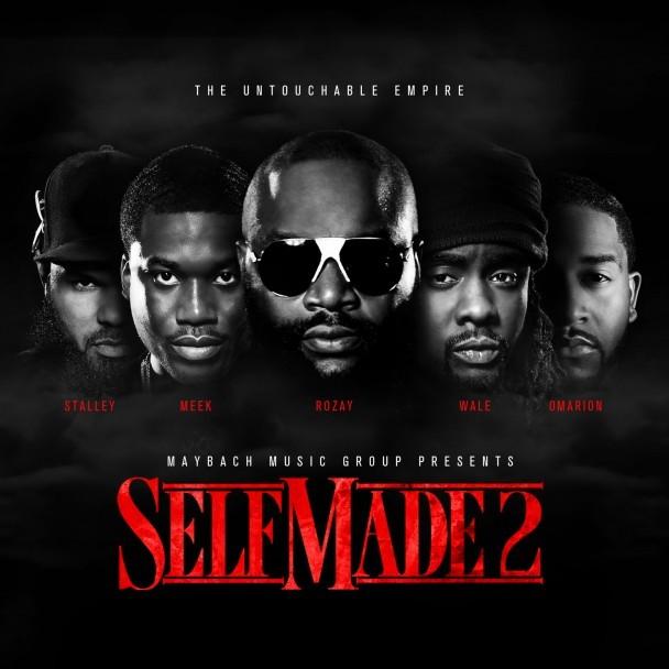 MMG - 'Self Made 2'