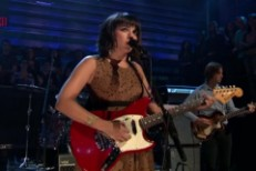 Watch Norah Jones, Ice-T On <em>Fallon</em>