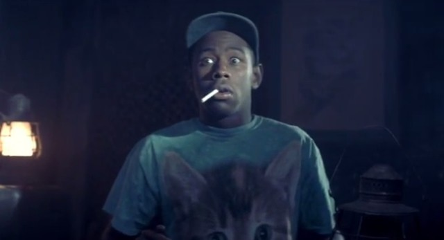 "Odd Future - ""Sam (Is Dead)"" Video"