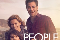 People Like Us soundtrack