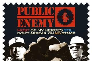 """Public Enemy – """"Get It In"""" (Feat. Bumpy Knuckles)"""