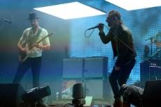 Watch Radiohead Play Bonnaroo 2012, Hint At Jack White Collab