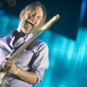 "Radiohead Soundcheck New Song ""Full Stop"""