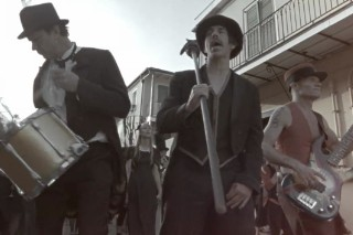 """Red Hot Chili Peppers – """"Brendan's Death Song"""" Video"""