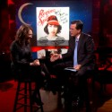 Watch Regina Spektor Play <em>Colbert</em>