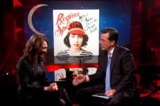 Watch Regina Spektor Play <em>Colbert</em>