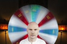 "Billy Corgan Will ""Piss On Fucking Radiohead"""