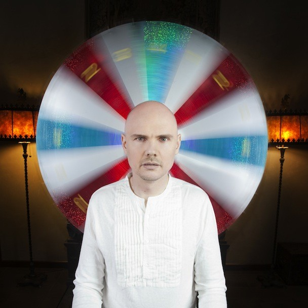 Billy Corgan Disses Radiohead