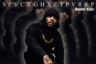 Stream SpaceGhostPurrp <em>Mysterious Phonk</em>