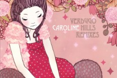 """Caroline – """"Seesaw (Dntel Remix)"""" (Stereogum Premiere)"""