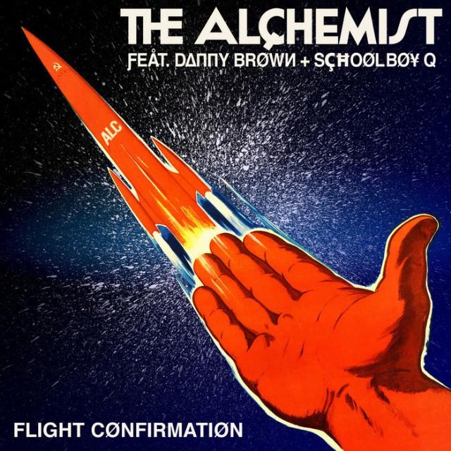 The Alchemist -