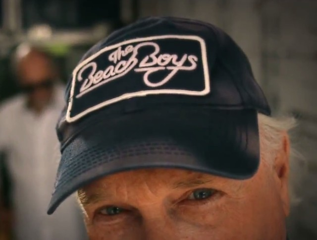 """The Beach Boys - """"That's Why God Made The Radio"""" Video"""