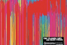 "The Flaming Lips & Ghostland Observatory – ""Tasered And Maced"""