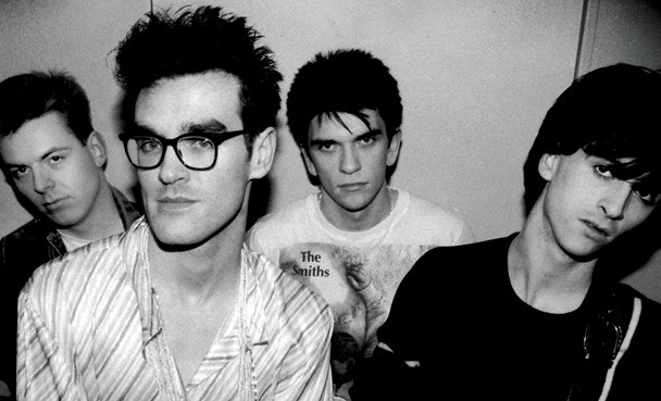 The-Smiths-Hell-Freezes-Over