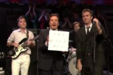 Watch The Walkmen On <em>Fallon</em>