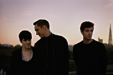 The xx 'Coexist' Details