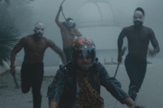 "Twin Shadow - ""Five Seconds"" Video"