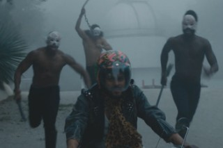 """Twin Shadow – """"Five Seconds"""" Video"""