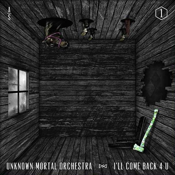 """Unknown Mortal Orchestra - """"I'll Come Back 4 U"""""""