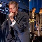 The Walkmen @ Bowery Ballroom, NYC 6/6/12
